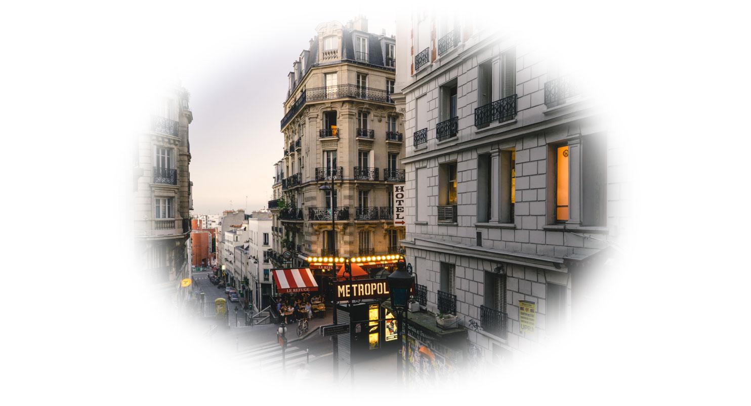 Les pr visions de pwc pour l 39 h tellerie europ enne - Cabinet de recrutement hotellerie international ...